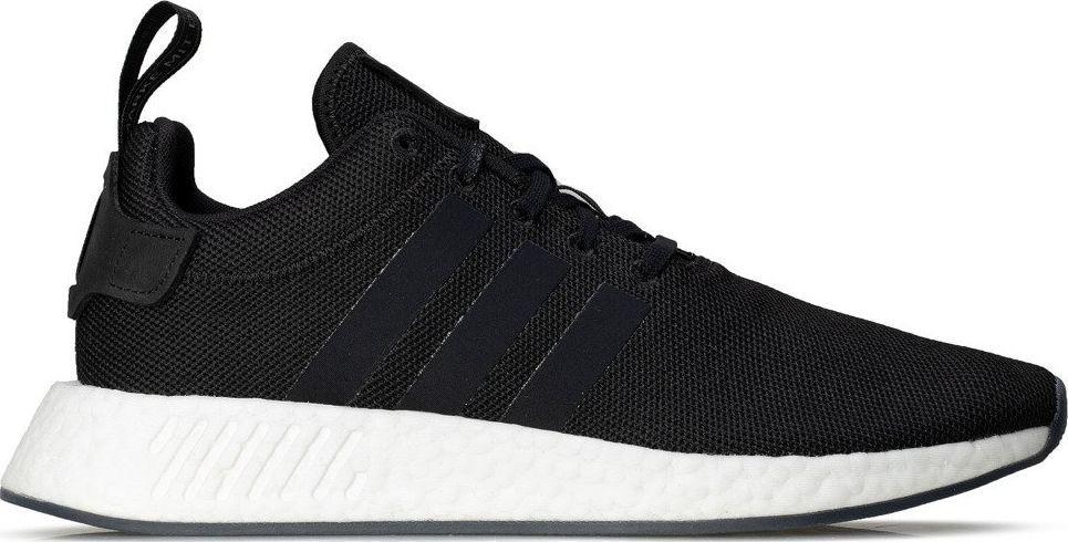 Adidas Buty męskie Nmd_R2 czarne r. 40 (CQ2402) ID produktu: 6104082