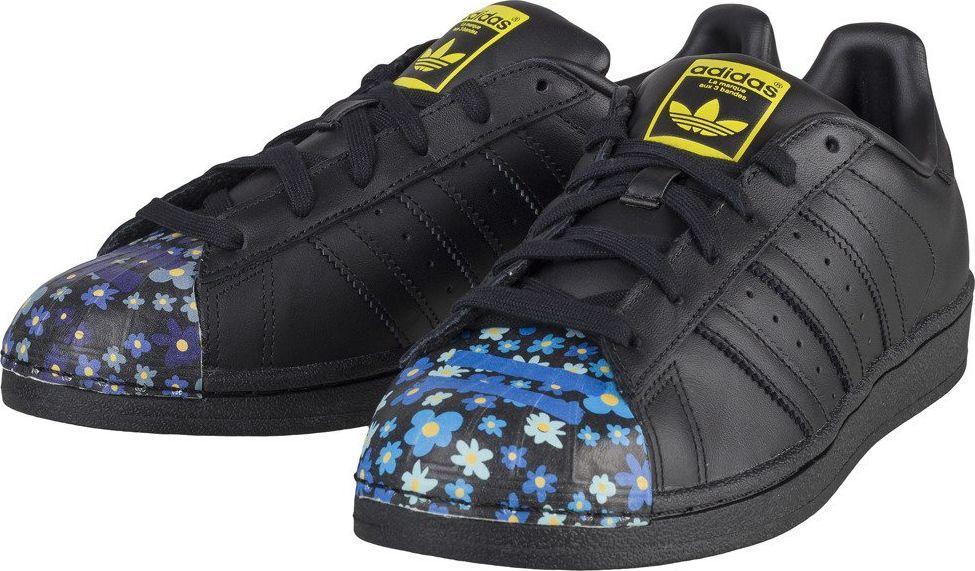 Adidas Buty męskie Superstar Pharrell Williams Supershell czarne r. 36 23 (S83352) ID produktu: 6104165