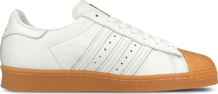 Adidas X Juun.j Superstar 80s S82809 Czysto Dostępne Białe