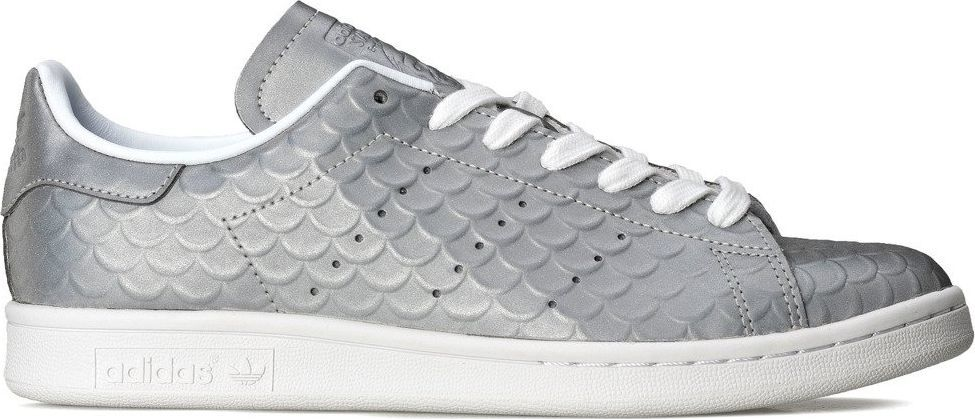 Adidas Buty damskie Stan Smith srebrne r. 40 23 (BB5159) ID produktu: 6104406