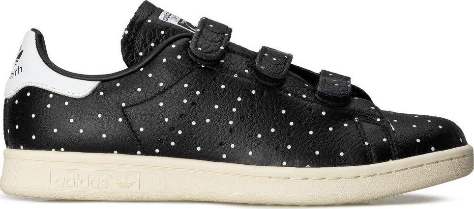 Adidas Buty damskie Stan Smith Cf czarne r. 38 (BB5146) ID produktu: 6104413