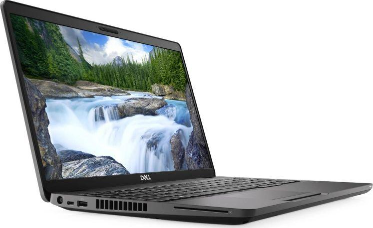 Laptop Dell Latitude 5501 (N006L550115EMEA) 1