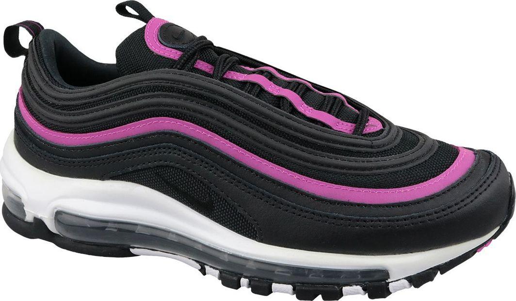Nike Buty damskie Air Max 97 Lx czarne r. 37.5 (BV1974 001) ID produktu: 6108380
