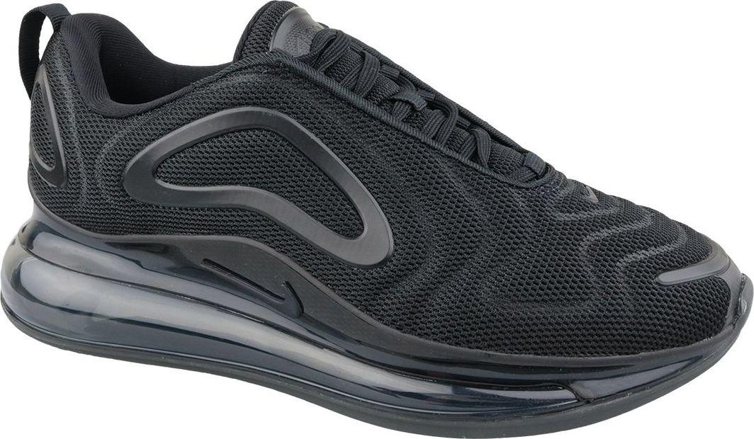 Buty Nike Air Max 720 Gs AQ3196 001 Czarne R. 38 Ceny i