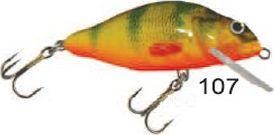Mistrall Wobler Mistrall Perch Diver 7cm 13g 1,6-3,5m 107 1