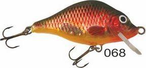 Mistrall Wobler Mistrall Carp Floater 4cm 3g 1,0-1,5m 068 1