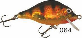 Mistrall Wobler Mistrall Carp Floater 7cm 13g 2,0-2,5m 064 1