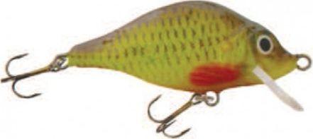 Mistrall Wobler Mistrall Carp Floater 5cm 6g 1,2-2,0m 108 1