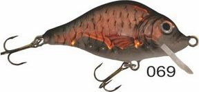 Mistrall Wobler Mistrall Carp Floater 9cm 28g 2,5-3,0m 069 1
