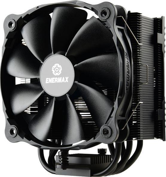 Chłodzenie CPU Enermax ETS-T50A-FSS AXE 1