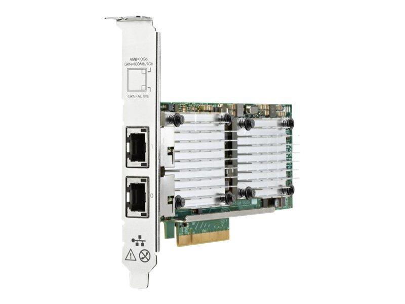 Karta sieciowa HP 530T (656596-B21-BULK) 1