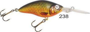 Mistrall Wobler Mistrall Crank Floater 7cm 15g 1,5-4,0m 238 1