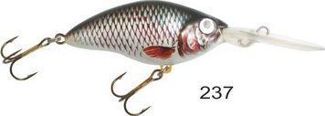 Mistrall Wobler Mistrall Crank Floater 7cm 15g 1,5-4,0m 237 1