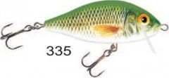 Mistrall Wobler Mistrall Crucian Quick Diver 9cm 17g 0,3-0,7m 335 1