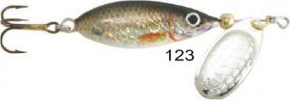 Mistrall Wobler Mistrall Devil Sinker 4cm 6g 1,0-2,0m 123 1
