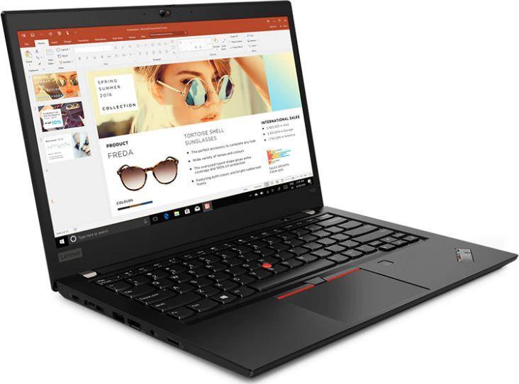 Laptop Lenovo ThinkPad T495 (20NJ0011PB) 1