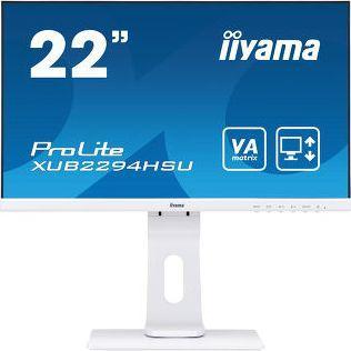 Monitor iiyama ProLite XUB2294HSU-W1 1