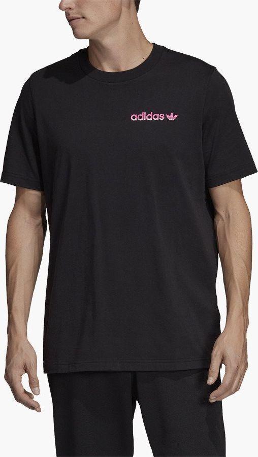Koszulka męska adidas Originals Tropical DV2057 | | kup za