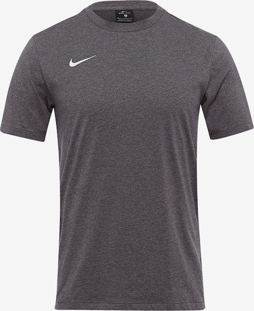 Nike Koszulka męska Team Club 19 Tee szara r. M ID produktu: 6119098