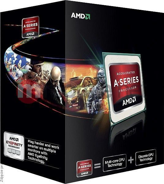 Procesor Amd 3 7ghz Box Ad6300okhlbox Id Produktu 612026