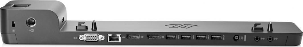 Stacja/replikator HP 2013 UltraSlim Docking Station (D9Y32AA) 1