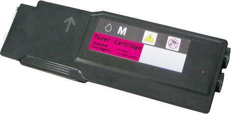 Dell Toner 2660 Magenta (593BBBS) 1