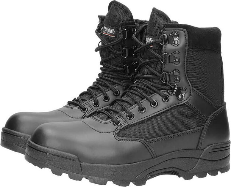 Brandit Buty męskie Tactical czarne r. 46 1
