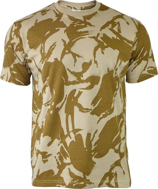 Highlander Koszulka dziecięca Dpm Desert zielona r. 32 1