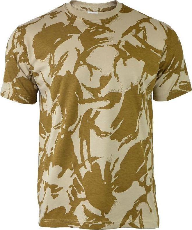 Highlander Koszulka dziecięca Dpm Desert zielona r. 28 1