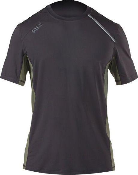 5.11 Tactical 5.11 Koszulka T-Shirt Recon Adrenaline Top Volcanic S 1