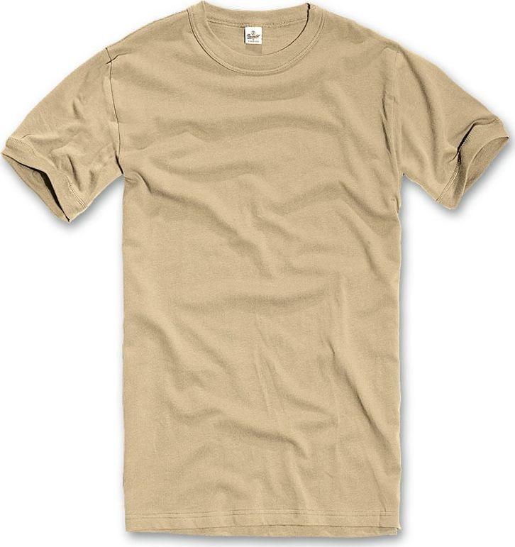 Brandit Brandit Koszulka T-Shirt BW Beżowa 4 1
