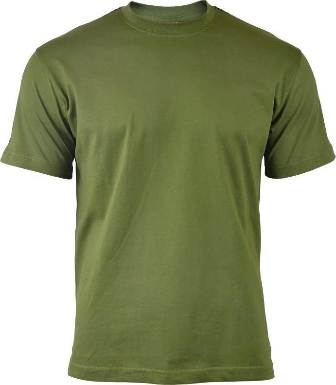Highlander Highlander Koszulka T-shirt Olive XXL 1