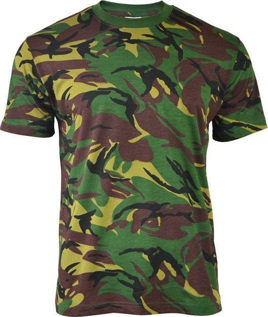 Highlander Highlander Koszulka T-shirt DPM M 1