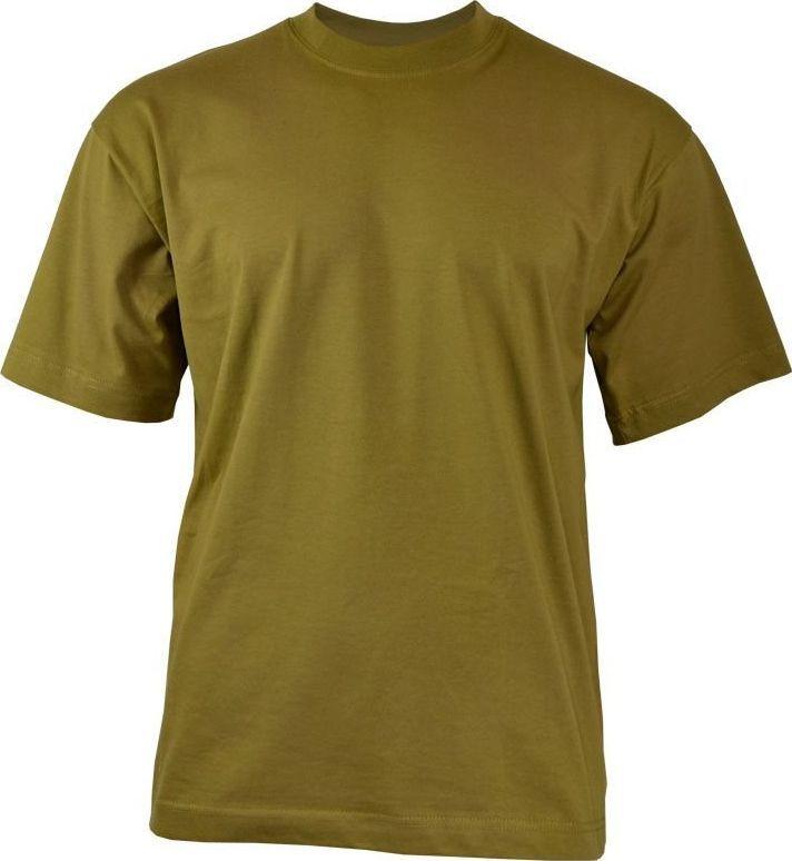 MFH MFH Koszulka T-shirt Coyote L 1