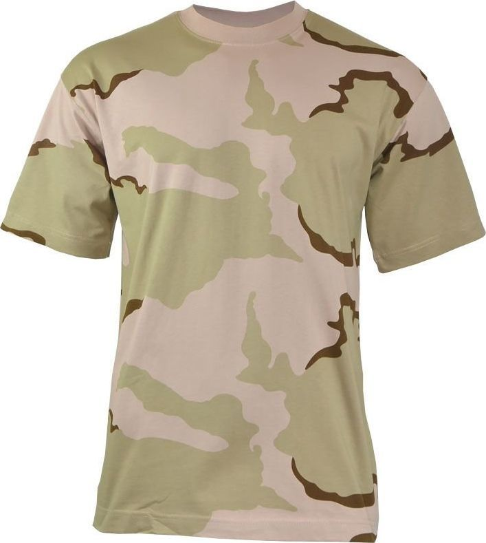 MFH MFH Koszulka T-shirt Desert 3-color 3XL 1