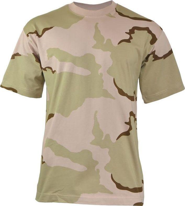 MFH MFH Koszulka T-shirt Desert 3-color L 1