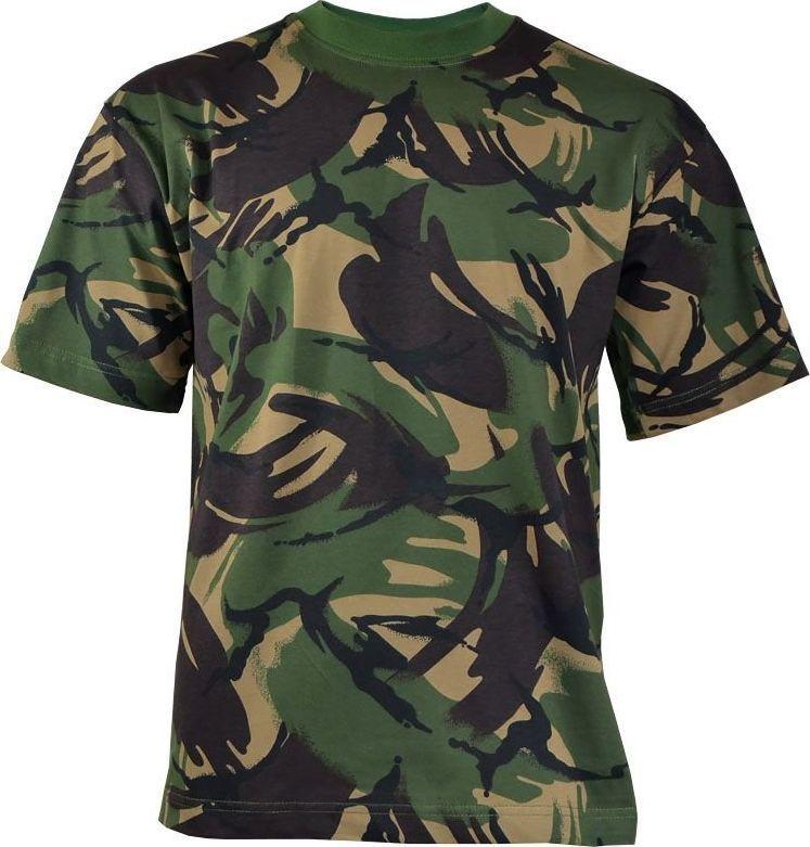 MFH MFH Koszulka T-shirt DPM S 1