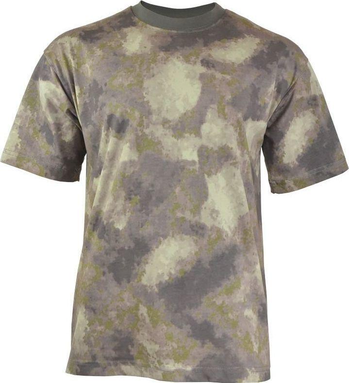 MFH MFH Koszulka T-shirt A-Tacs L 1
