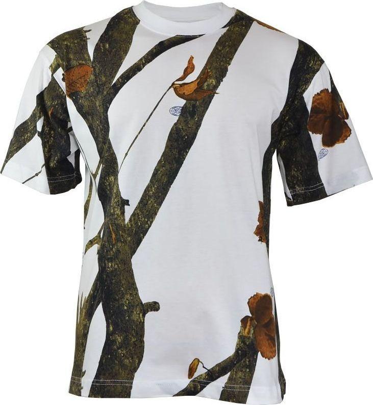 MFH MFH Koszulka T-shirt Hunter-Snow 3XL 1