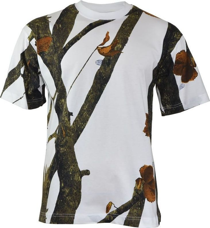 MFH MFH Koszulka T-shirt Hunter-Snow S 1