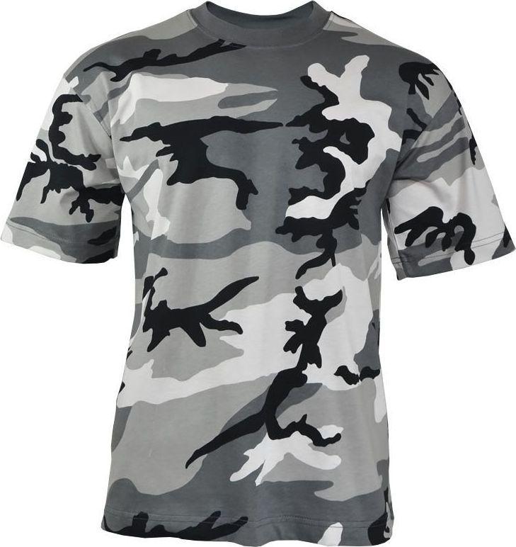 MFH MFH Koszulka T-shirt Urban (Metro) S 1