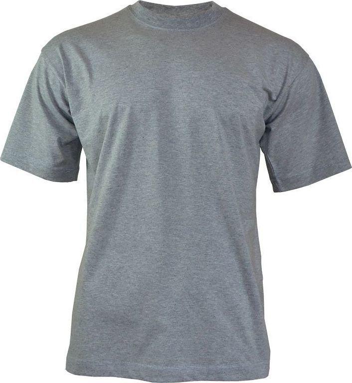 MFH MFH Koszulka T-shirt Szara 3XL 1