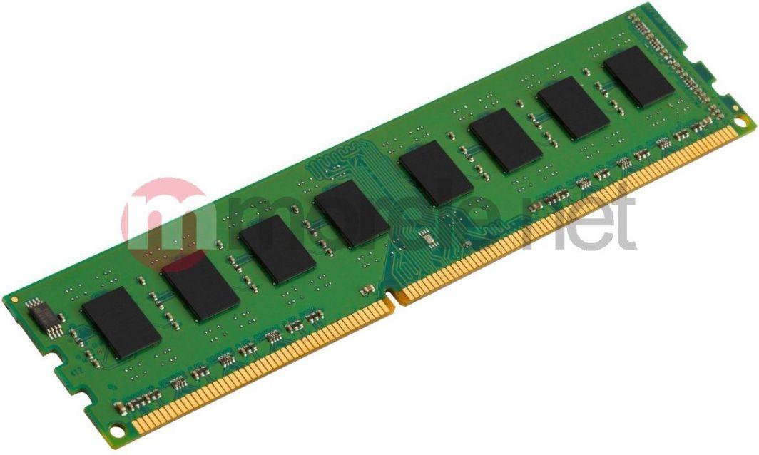 Pamięć Kingston ValueRAM, DDR3, 8 GB, 1600MHz, CL11 (KVR16N11H/8) 1