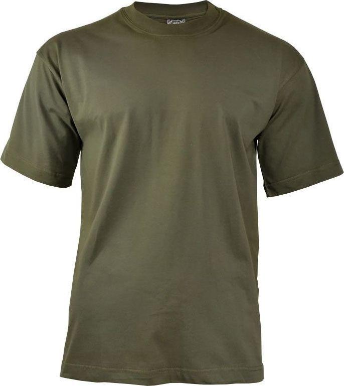 MFH MFH Koszulka T-shirt Olive S 1