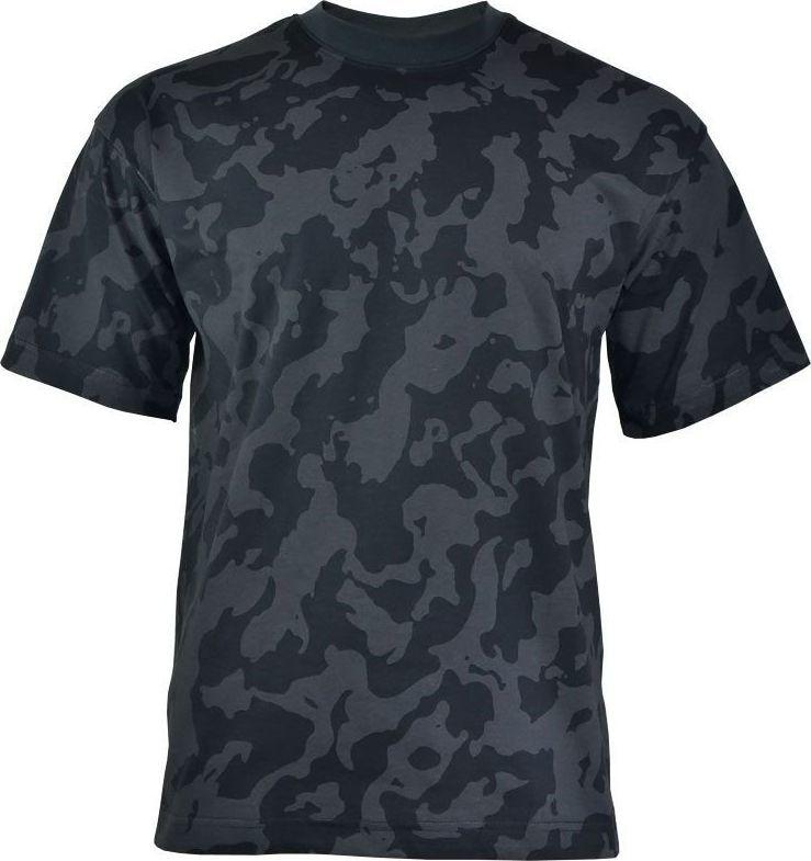 MFH MFH Koszulka T-shirt Night Camo S 1