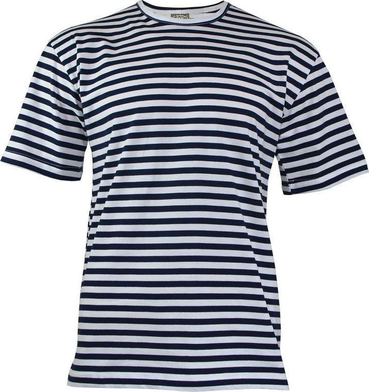 MFH MFH Koszulka T-shirt Rosyjskiej Marynarki Wojennej S 1