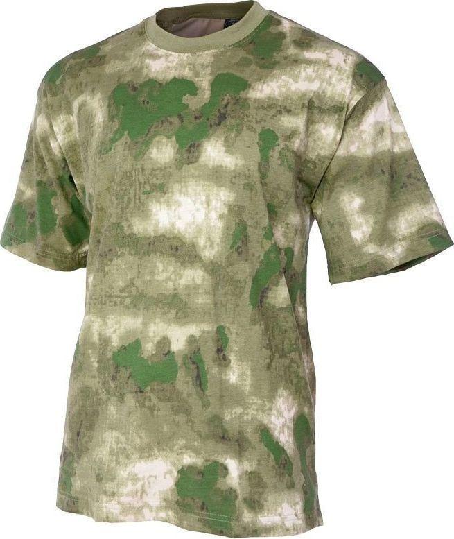 MFH MFH Koszulka T-shirt A-Tacs FG 3XL 1
