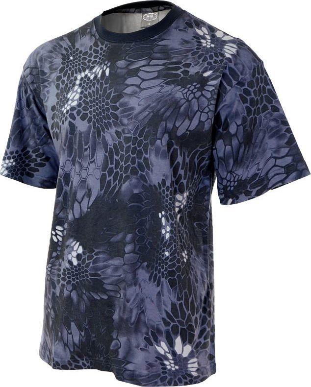 MFH MFH Koszulka T-shirt Kryptek Typhon S 1