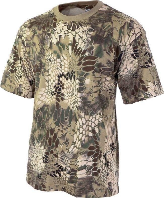 MFH MFH Koszulka T-shirt Kryptek Mandrake L 1