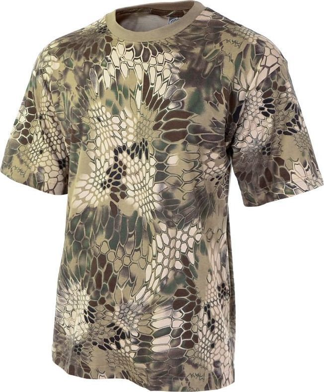 MFH MFH Koszulka T-shirt Kryptek Mandrake S 1